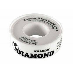 Pozostałe | Taśma teflonowa DIAMOND - image | marSELL24.eu