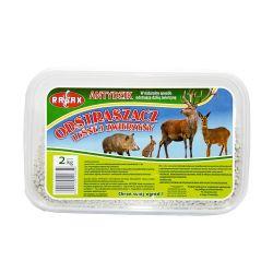 Odstraszanie szkodników | Odstraszacz dzikiej zwierzyny 2 kg - image | marSELL24.eu