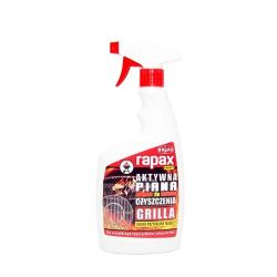 Grile | Środek do czyszczenia grilla 600 ml - image | marSELL24.eu