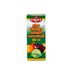 Odstraszanie szkodników | Płyn wabiący muszki owocówki, 60 ml - image | marSELL24.eu