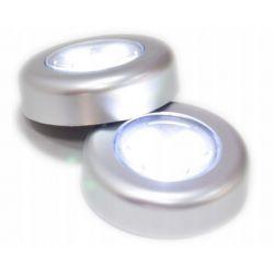 Domki dla lalek | Oświetlenie LAMPKI POWER LED zestaw x2 sztuki - image | marSELL24.eu