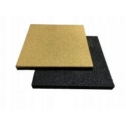 Płytki podłogowe | Bezpieczna nawierzchnia amortyzująca gumowa 2cm - image | marSELL24.eu