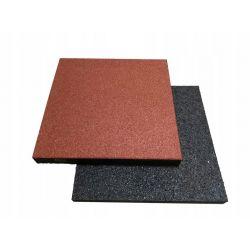Płytki podłogowe | Bezpieczna nawierzchnia amortyzująca płyta 20cm gr - image | marSELL24.eu