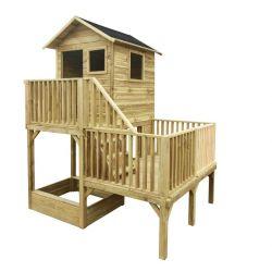 Domki | Domek Ogrodowy Dla Dzieci Hubert - image | marSELL24.eu