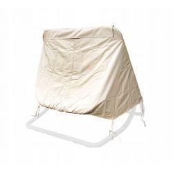 Pokrowce ogrodowe | Pokrowiec wodoodporny na podwójny fotel ALPHA 4iQ - image | marSELL24.eu