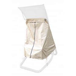 Pokrowce ogrodowe | Pokrowiec wodoodporny na fotel ALPHA od 4iQ - image | marSELL24.eu