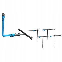 Systemy nawadniające | System Nawadniania 34 Punktowy Zestaw Kompletny - image | marSELL24.eu