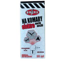 Odstraszanie szkodników | Elektrofumigator + wkład do kontaktu - do 30 nocy - image | marSELL24.eu