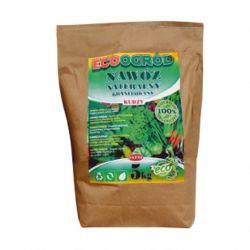 Odstraszanie szkodników | Naturalny nawóz kurzy granulowany do kwiatów i roślin 5 kg RAPAX - image | marSELL24.eu