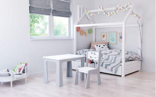 Meble dla dzieci | Krzesełko i Stolik dla dziecka Producent Autko - image 4 | marSELL24.eu
