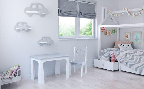 Meble dla dzieci | Krzesełko i Stolik dla dziecka Producent Autko - image 8 | marSELL24.eu