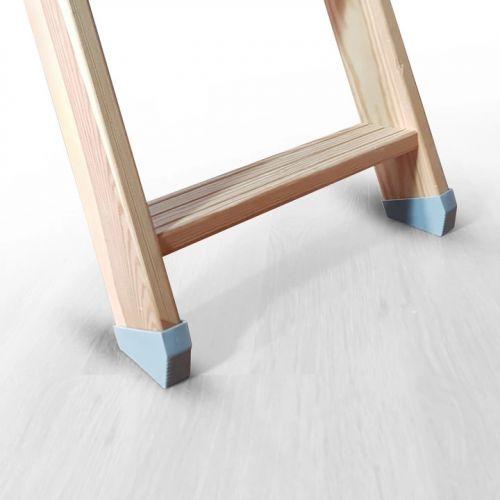 Schody strychowe   Schody Strychowe EXTRA 46 mm,130x80 80x130 PORĘCZ - image 8   marSELL24.eu
